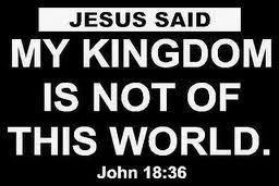 not world