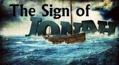 sign of jonah